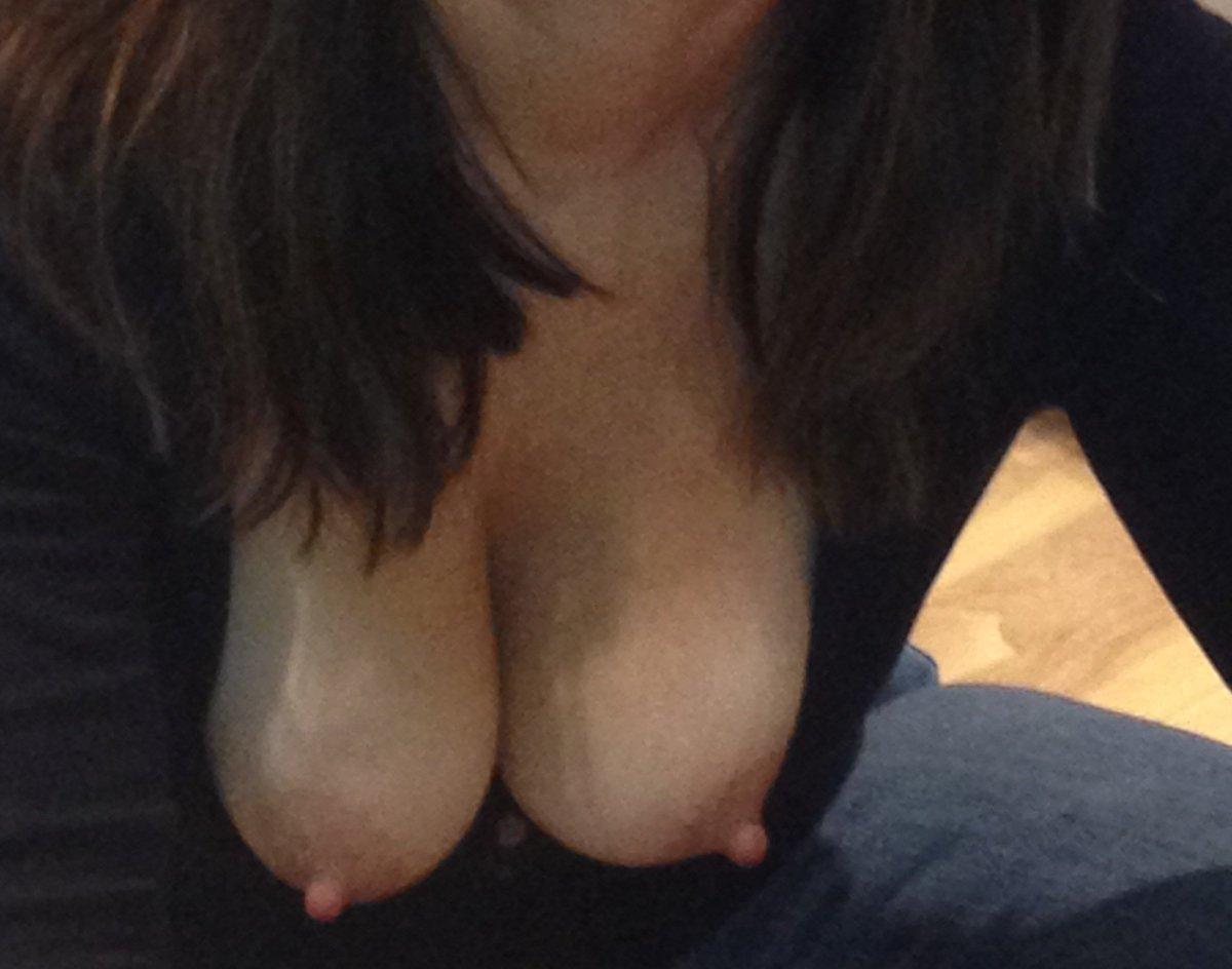 Nude Selfie 8338
