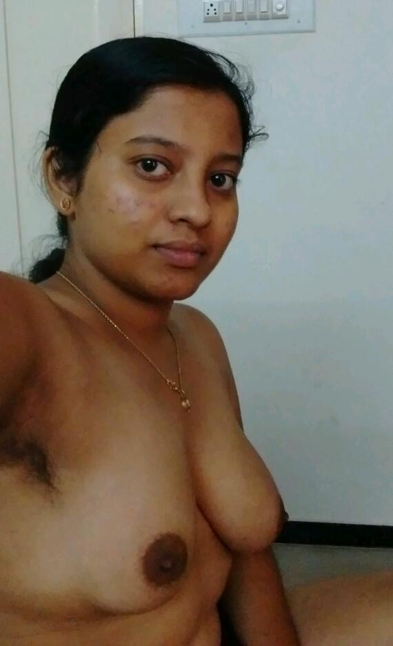 Nude Selfie 8343