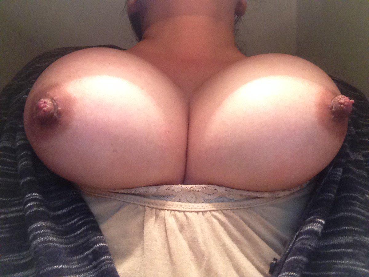 Nude Selfie 8368