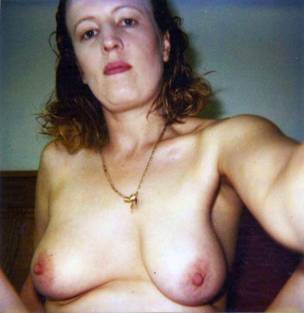 Nude Selfie 8372