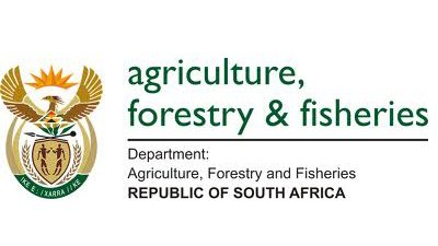 department of fisheries forestry and agriculture