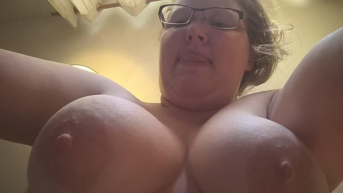 Nude Selfie 8391