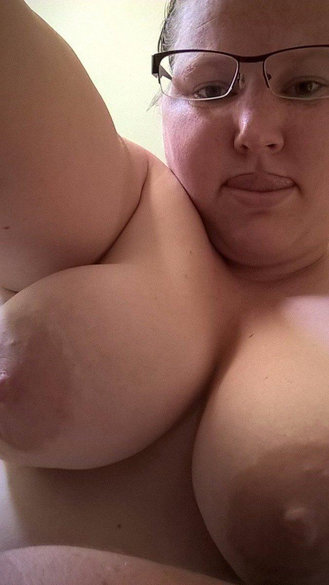 Nude Selfie 8392