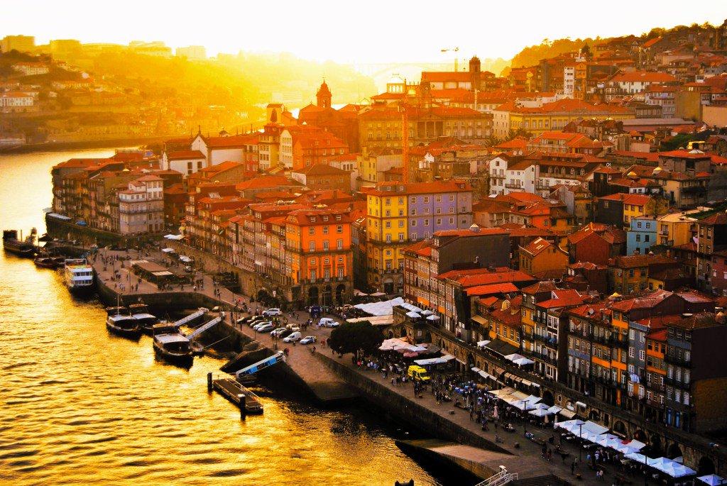 Sapori autentici del Portogallo con il fotografo portoghese Gonçalo Cunha De Sá