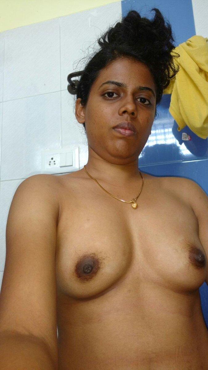 Nude Selfie 8396