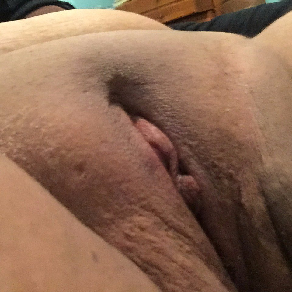 Nude Selfie 8408