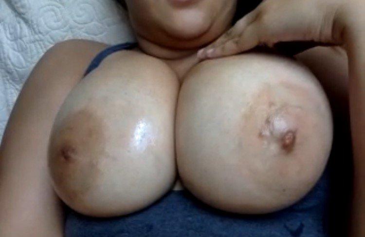 Nude Selfie 8410