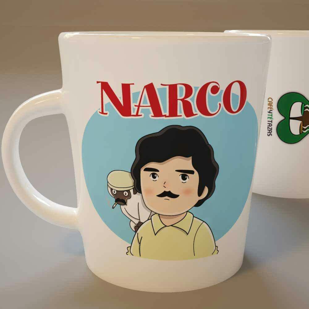 Narcos, la sèrie (Pablo Escobar, en Netflix)  - Página 6 CsJqLrKWAAAWD9J
