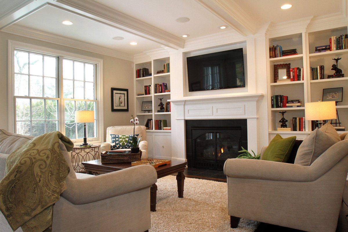 Jim hicks jhicks homepro twitter - Family living room ideas ...