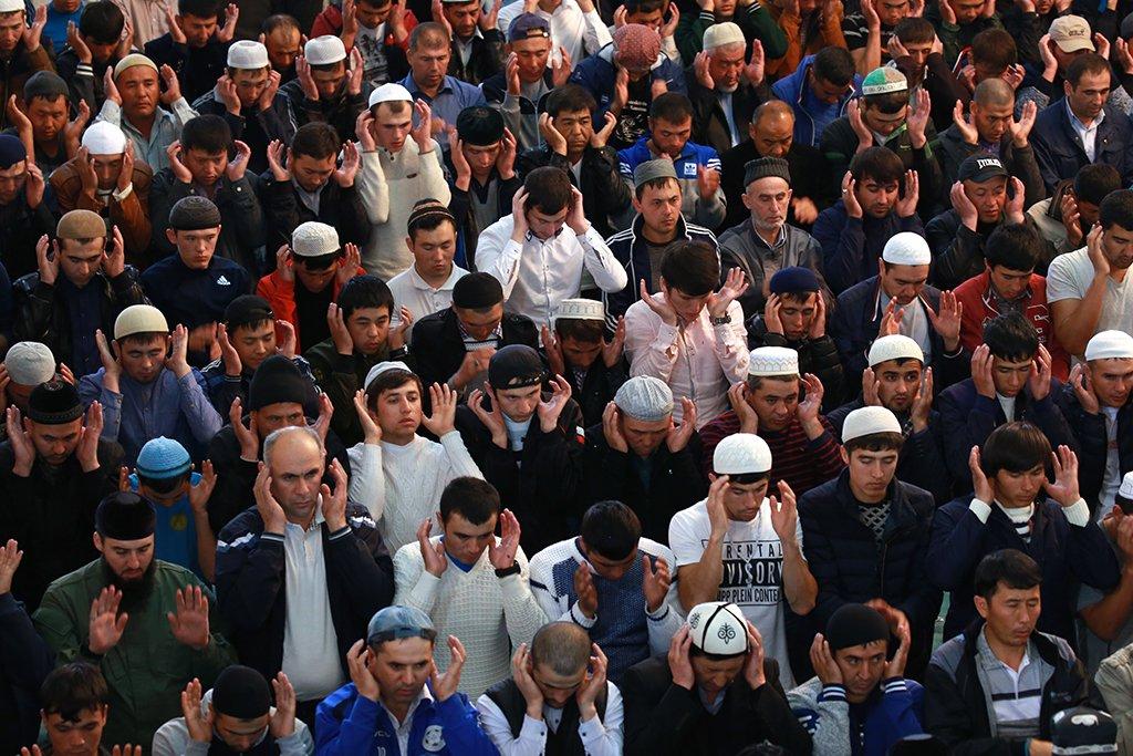 Знакомство Для Мусульман В Москве
