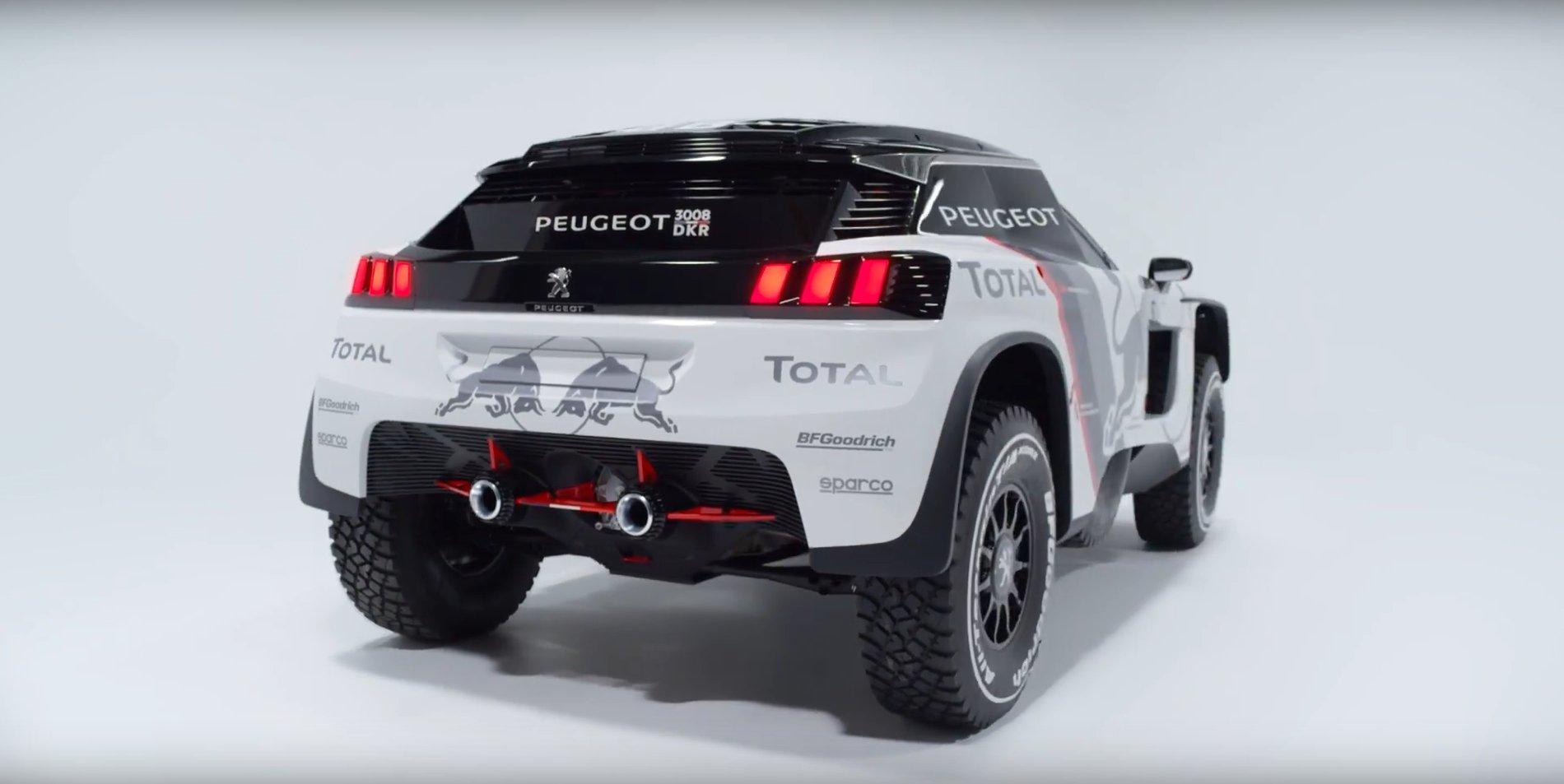 2016 Rallye Raid Dakar Argentina - Bolivia [3-16 Enero] - Página 11 CsK5lyKWYAAtqT5