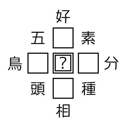 漢字パズル hashtag on Twitter