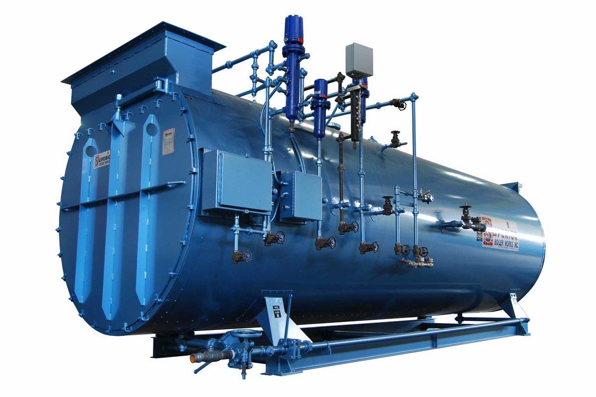 Boiler: Boiler Link