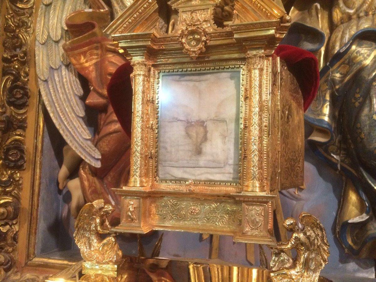 Resultado de imagen de Santo Dubio Cimballa