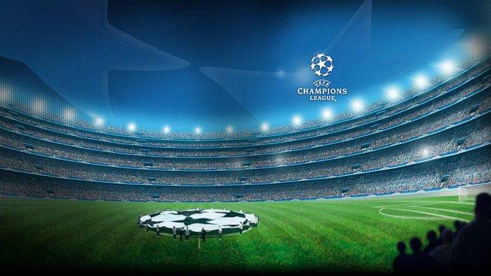 Calcio in TV: le partite di Champions League da vedere anche in streaming. Oggi 13 settembre 2016 il Napoli domani la Juventus
