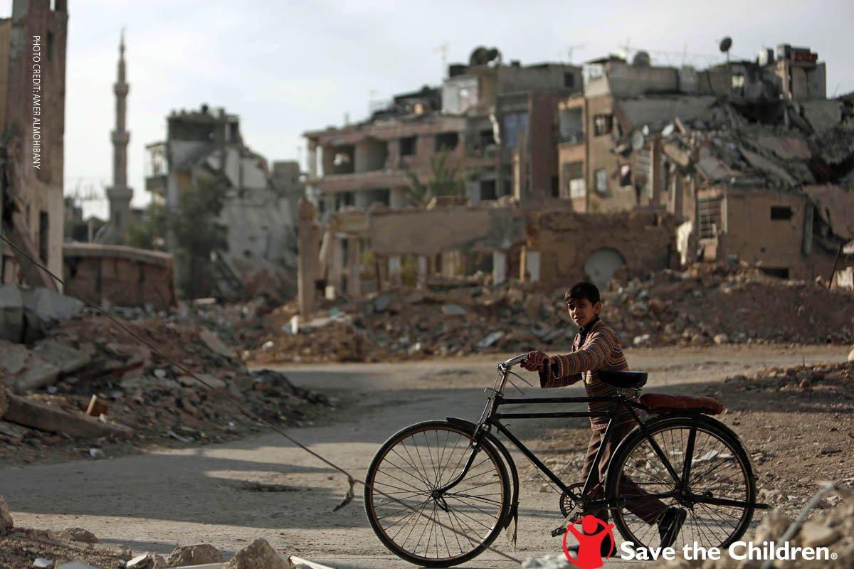 Syria: Temporary ceasefire begins amid skepticism