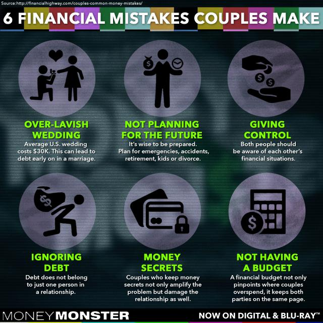 Don't let these mistakes happen to you! #MoneyMonster https://t.co/iBobDxlSSx
