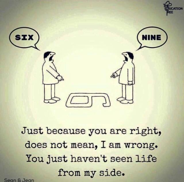 "Maria Koromila on Twitter: ""Understanding different perspectives matters  #communication #change #behavioralinsights… """