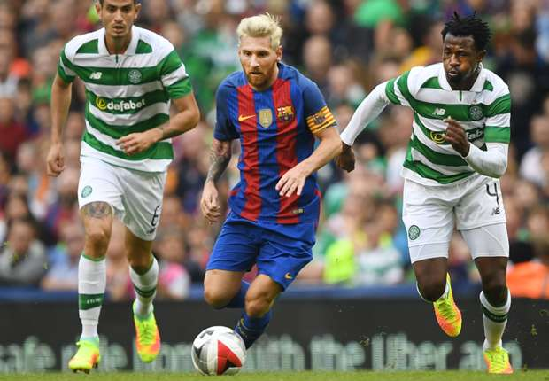 BARCELLONA CELTIC Rojadirecta Streaming gratis, dove vedere la partita di Champions League