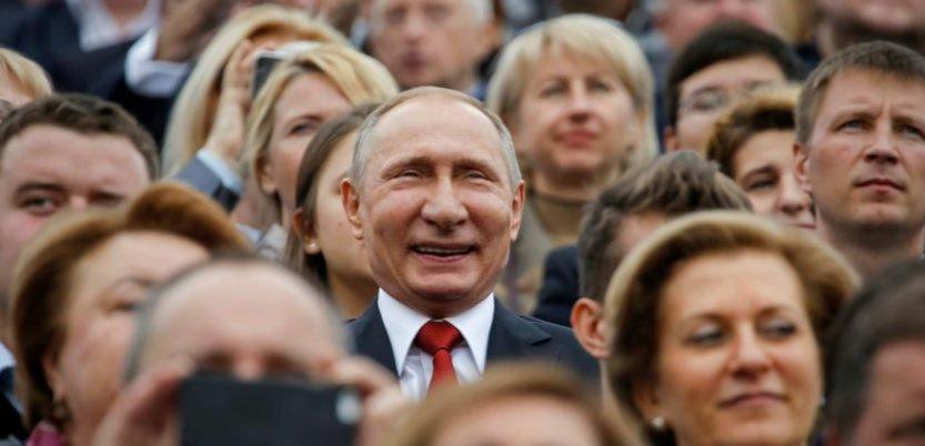 Трамп может помочь принести мир в Украину, - Порошенко - Цензор.НЕТ 3478