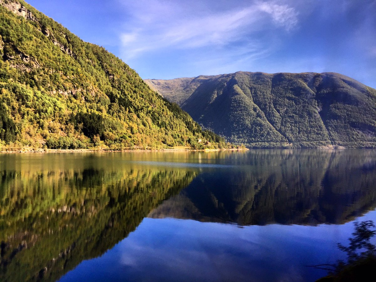 Turismo de noruega visitnorway es twitter for Oficina de turismo de noruega