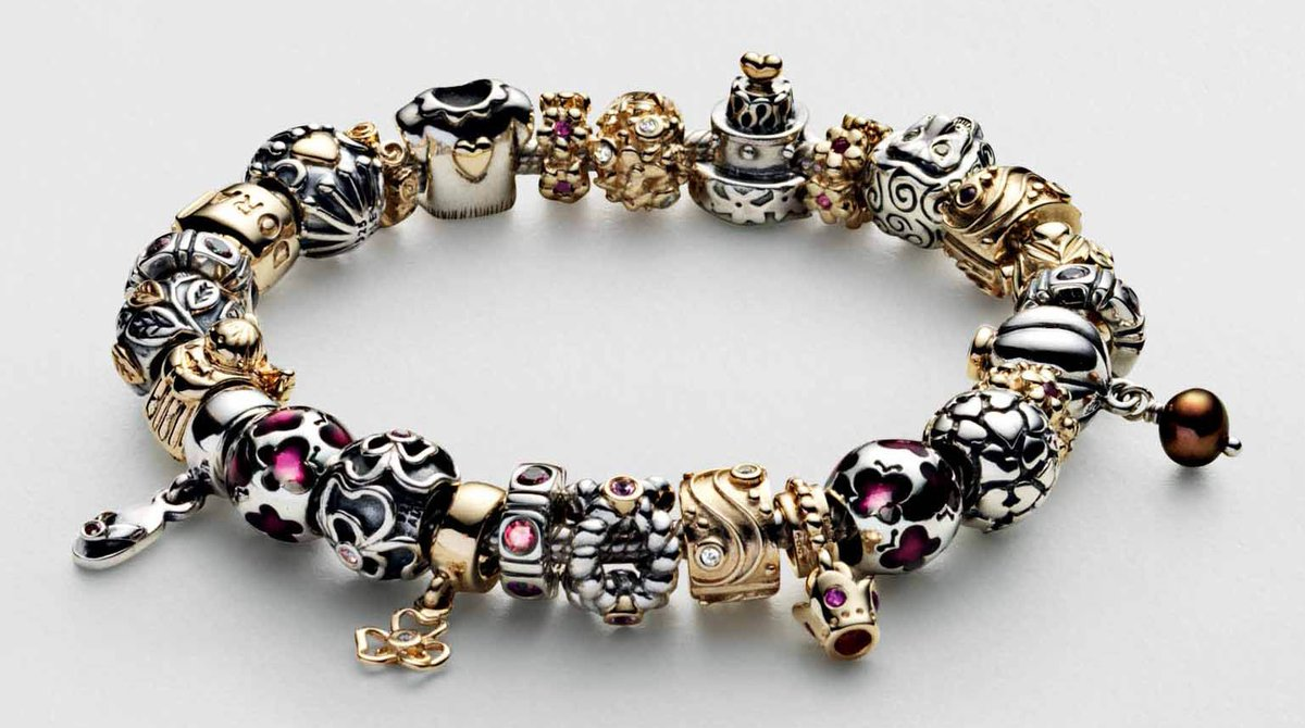 pandora bracelets followed - Pandora Bracelet Design Ideas