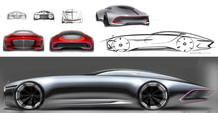 Rock Car Designs » Car Body Design