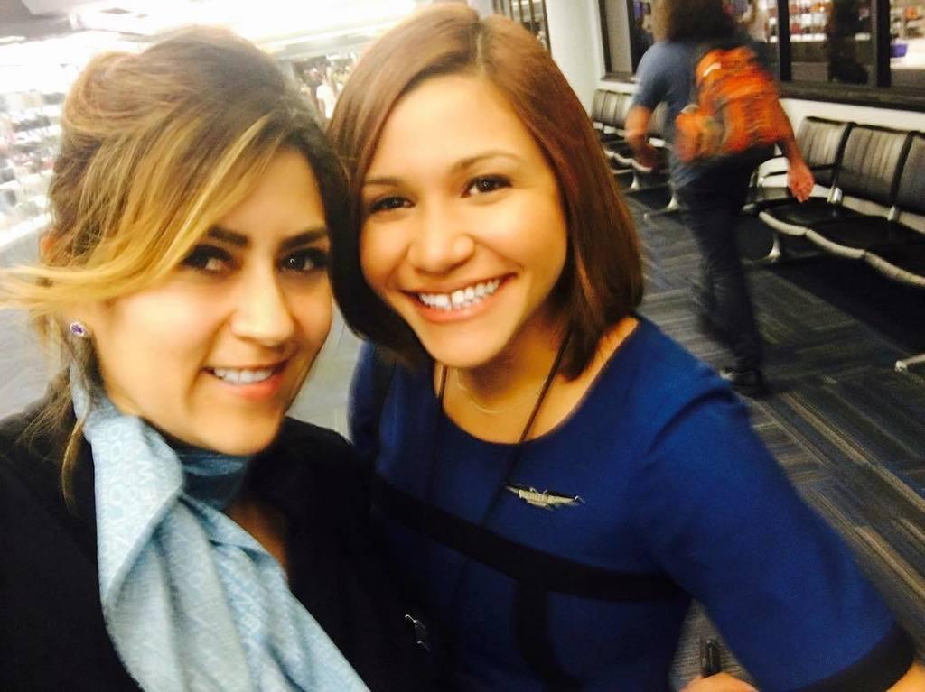 It great to see friends!! #travel #fligthattendant #fligthattendantlife #flightcrew #girlf… http://ift.tt/2cfZH4ppic.twitter.com/DZaQSP0GeX