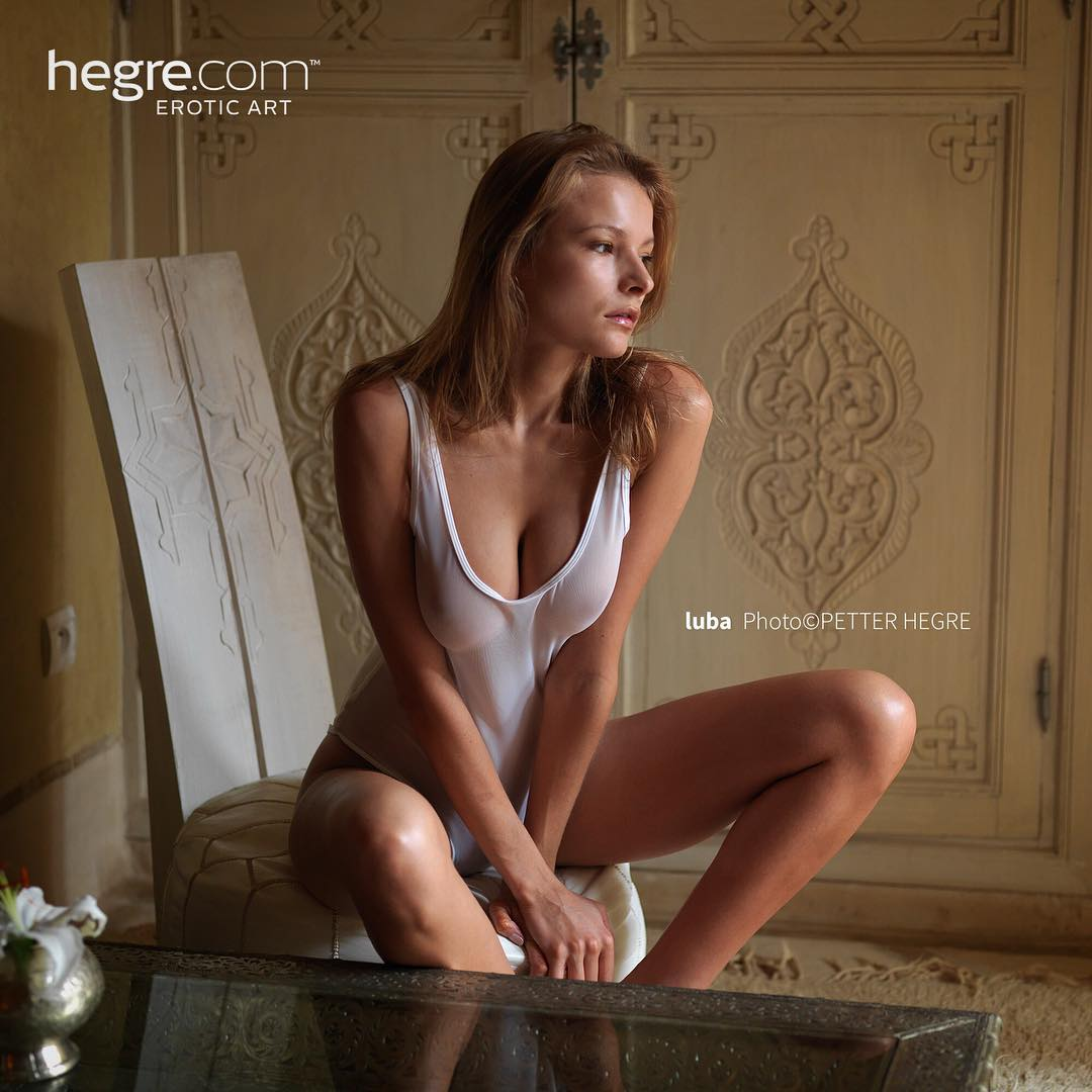 Goes! agree, art hegre nude luba high res accept