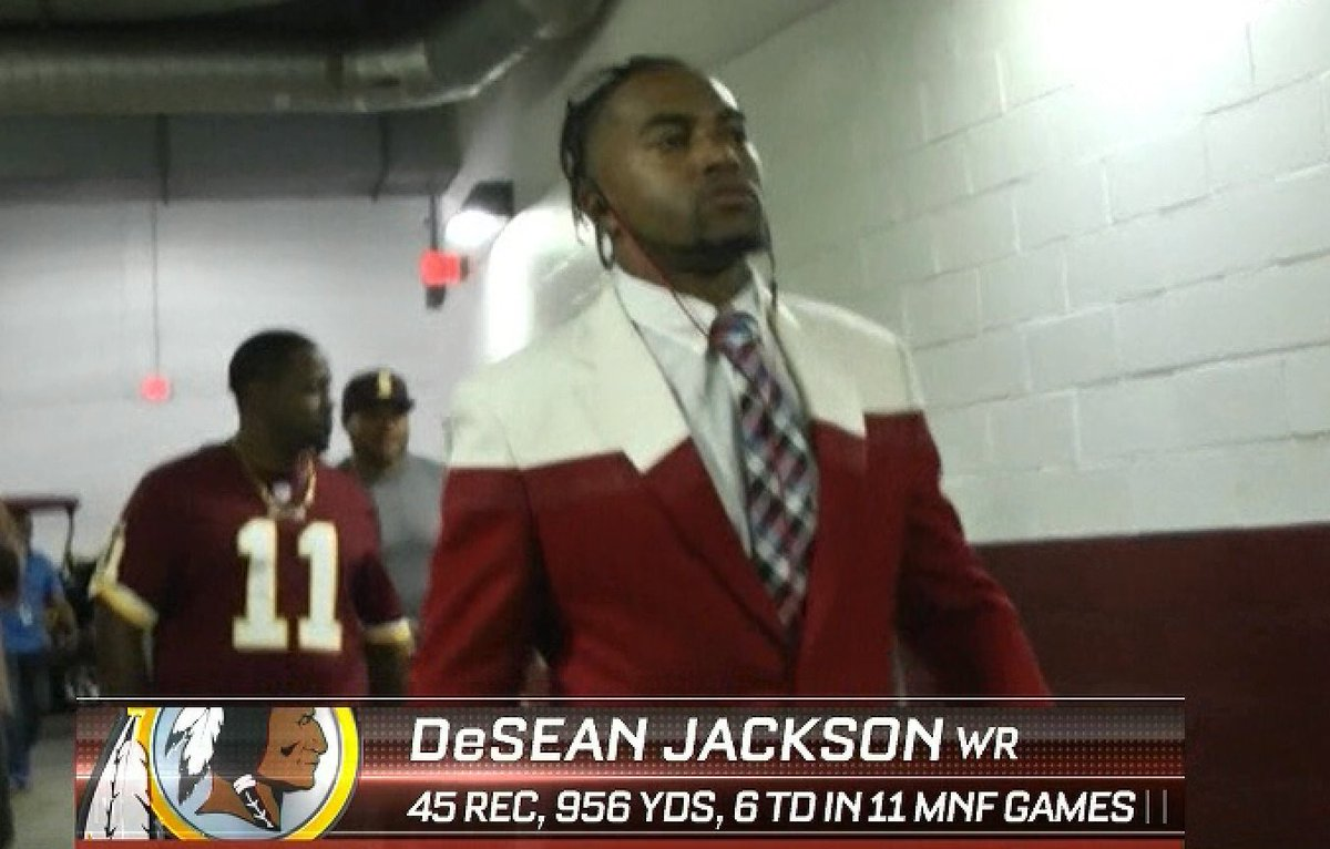 DeSean Jackson out here determined to win the National Panhellenic Council stepshow this year https://t.co/hNTfpGpnW0