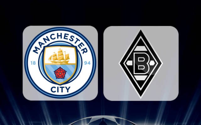 Manchester City Borussia M'Gladbach Rojadirecta Streaming gratis, dove vedere la partita di Champions League