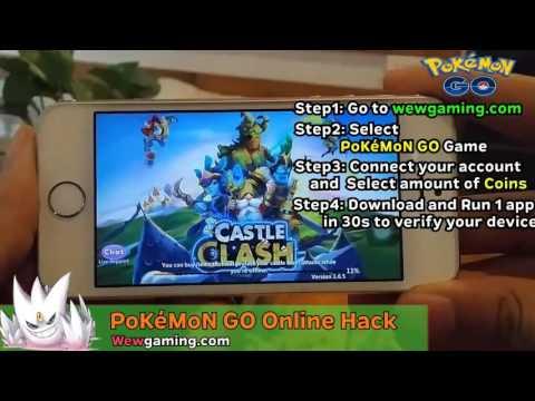 pc pokemon go hack bot