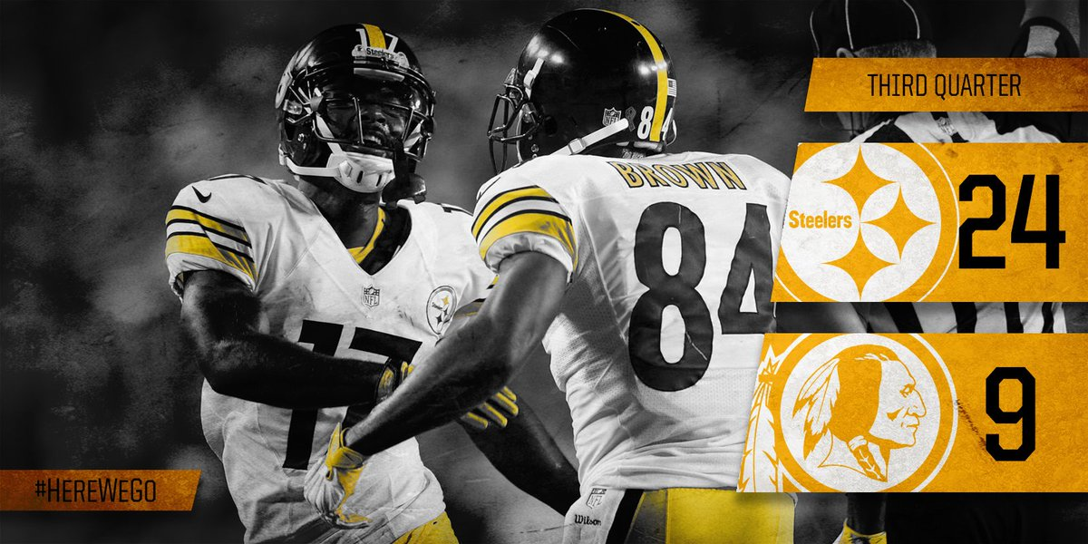 c8d822b9c2a Pittsburgh Steelers on Twitter
