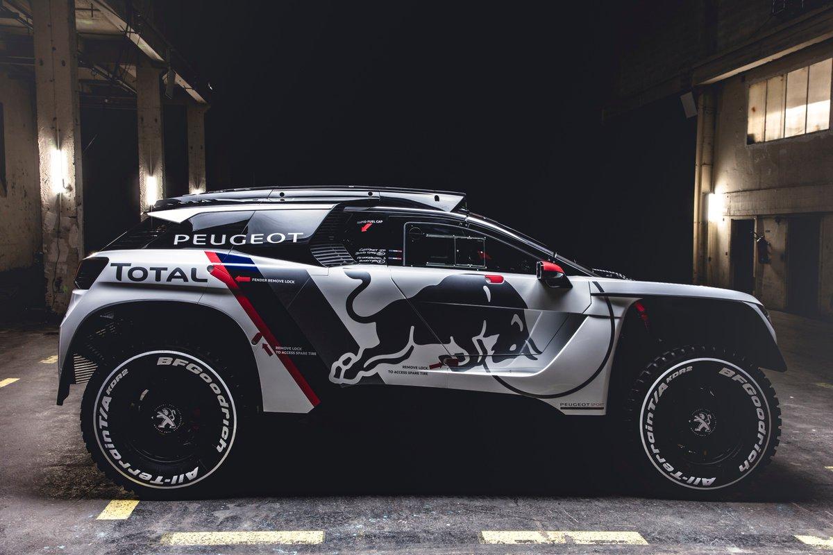 Peugeot Sport on Twitter: \