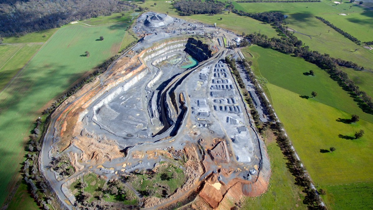 'Hurricane Hill' Quarry Auction this Friday at the Albury Club #Auction #Action https://t.co/HP4353IiId https://t.co/PW0Zg0qedJ