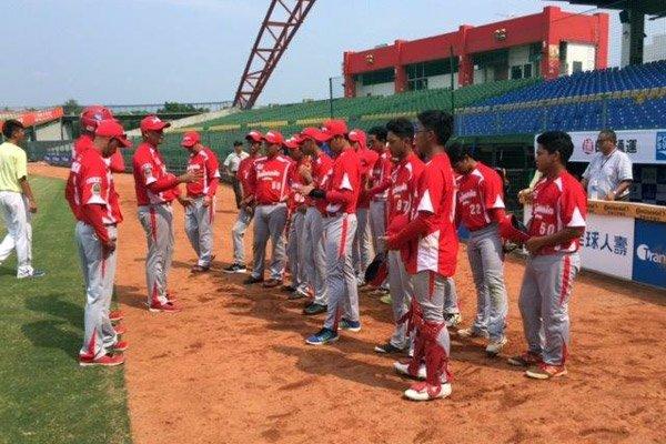 第11回 BFA U-18アジア選手権大会