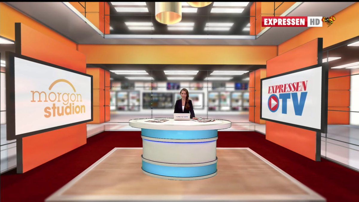 tv expressen
