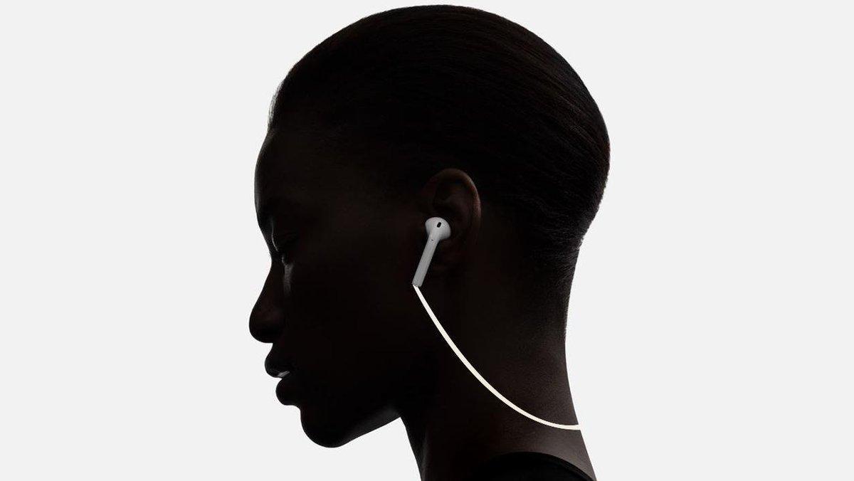 Apple AirPods : pour 20 dollars, sécurisez vos écouteurs sans fil avec... un fil https://t.co/vgJpY3xD6u https://t.co/iSQhQyqQSY