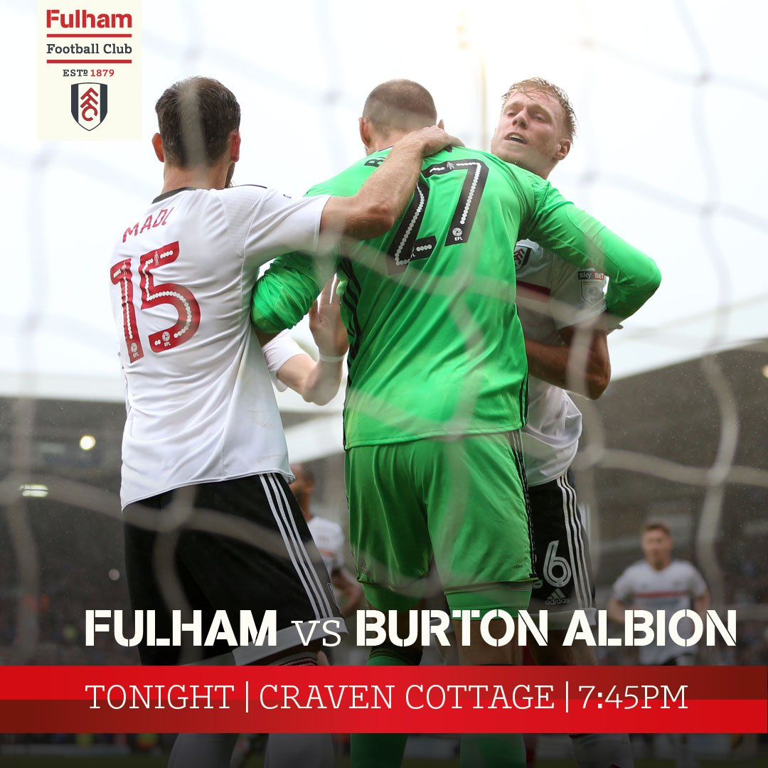 Thumbnail for Matchday Recap - Burton
