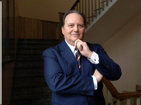 Condannato l'ex presidente della Confcommercio Lazio Cesare Pambianchi