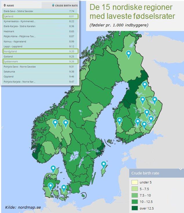 Ulla Agerskov On Twitter Tre Danske Regioner I Nordisk Bund 15