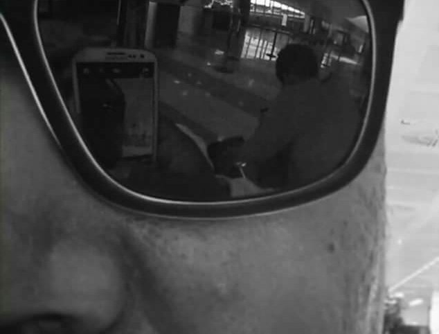 c1d21d942e I m clockin ya versace shades watchin ya - notorious big ✊ i see everything  👀