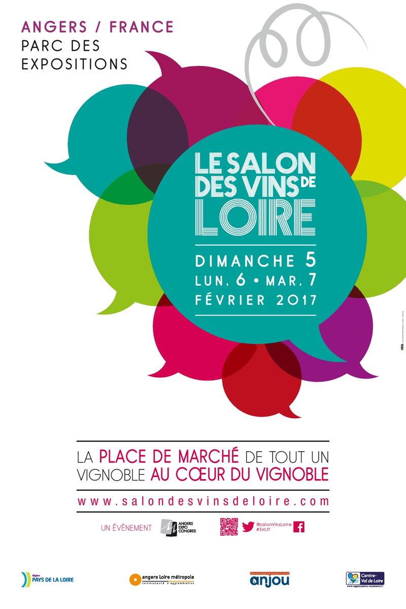 Anjou eco cci 49 anjoueco twitter for Salon des vins de loire 2017