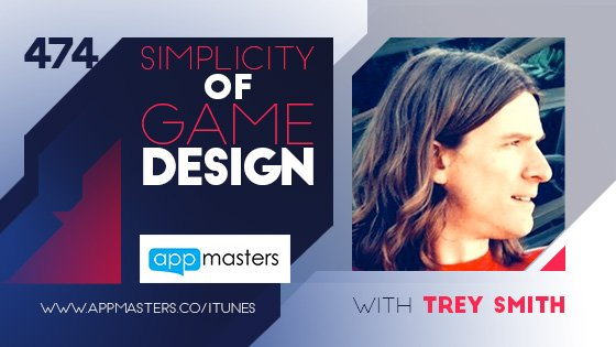 Simplicity of Game Design with @trey_smith https://t.co/BanzmranJG #indiedev #indiegames https://t.co/sbt4LResJd