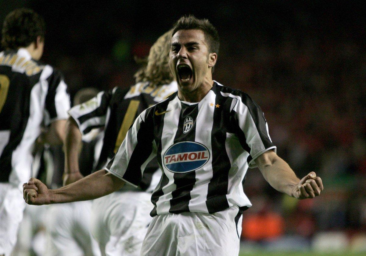 Αποτέλεσμα εικόνας για cannavaro champions league