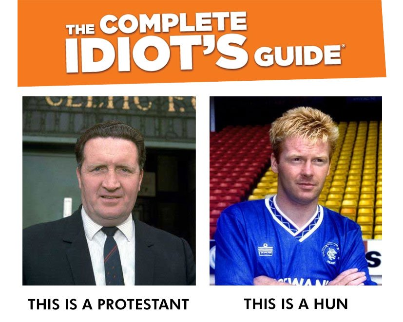 The Complete Idiot's Guide #3 https://t.co/q1CKBd7Qqf