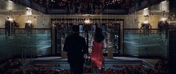 Фильм На пятьдесят оттенков темнее Fifty Shades Darker