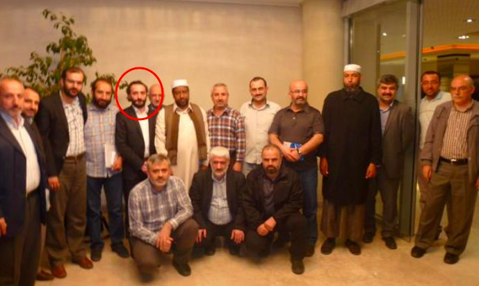 16) The group is also active in #Libya, Imkan-Der head met with Islamist groups during his visit there. https://t.co/t0nZp0Qskj