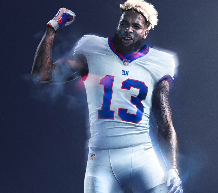 super popular b9cbd 2508a New York Giants on Twitter: