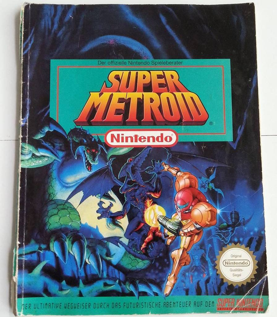 metroid database on twitter wanted the german super metroid rh twitter com super metroid nintendo player's strategy guide pdf super metroid nintendo player's strategy guide pdf